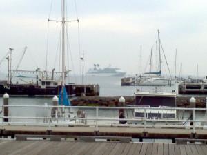 Cruise-Ship-Geelong