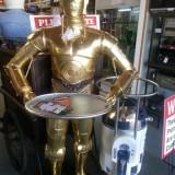Star Wars C3PO R2D2
